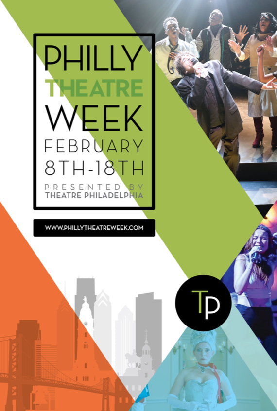 Image result for philly theatre week
